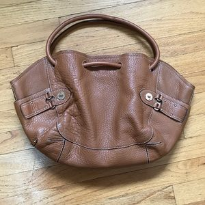 Cole Haan Denney leather tote